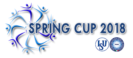 spring cup